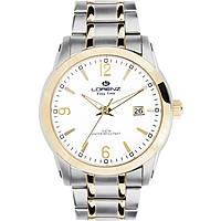 orologio solo tempo uomo Lorenz Easy Time 030044CC