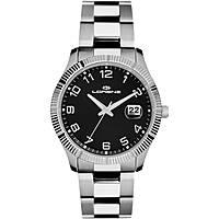 orologio solo tempo uomo Lorenz Ginevra 026978BB
