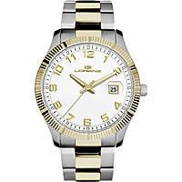 orologio solo tempo uomo Lorenz Ginevra 026979AA