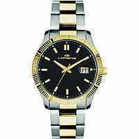 orologio solo tempo uomo Lorenz Ginevra 026979BB