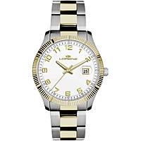 orologio solo tempo uomo Lorenz Ginevra 026985AA