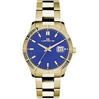 orologio solo tempo uomo Lorenz Ginevra 027031FF