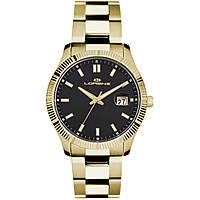 orologio solo tempo uomo Lorenz Ginevra 027031GG