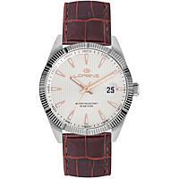 orologio solo tempo uomo Lorenz Ginevra 030089AA