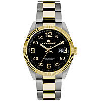 orologio solo tempo uomo Lorenz Ginevra 030092FF