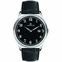 orologio solo tempo uomo Lorenz Imperio 027180BB