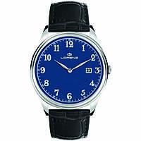 orologio solo tempo uomo Lorenz Imperio 027180CC