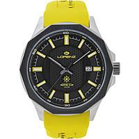 orologio solo tempo uomo Lorenz Yachting Club 030108CC