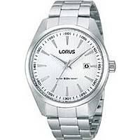 orologio solo tempo uomo Lorus Classic RH903DX9