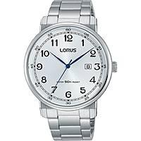 orologio solo tempo uomo Lorus Classic RH925JX9