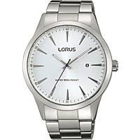 orologio solo tempo uomo Lorus Classic RH979FX9