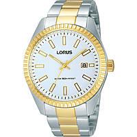 orologio solo tempo uomo Lorus Classic RH996DX9