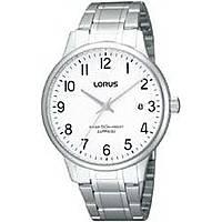 orologio solo tempo uomo Lorus Classic RS919BX9