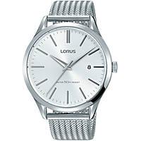 orologio solo tempo uomo Lorus Classic RS931DX9