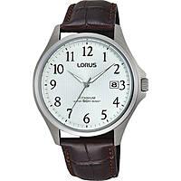 orologio solo tempo uomo Lorus Classic RS937CX9