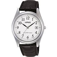 orologio solo tempo uomo Lorus Classic RS963BX9