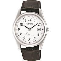 orologio solo tempo uomo Lorus Classic RS965BX9