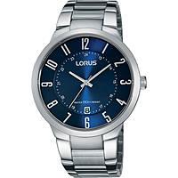 orologio solo tempo uomo Lorus Classic RS981BX9