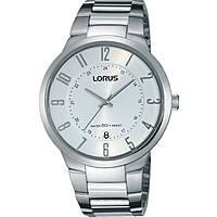 orologio solo tempo uomo Lorus Classic RS983BX9