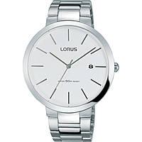 orologio solo tempo uomo Lorus Classic RS993CX9