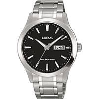 orologio solo tempo uomo Lorus Classic RXN23DX9