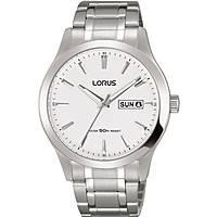 orologio solo tempo uomo Lorus Classic RXN25DX9