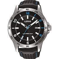 orologio solo tempo uomo Lorus Sports RH919GX9
