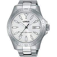 orologio solo tempo uomo Lorus Sports RH919HX9