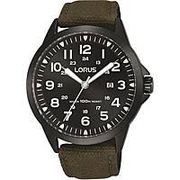 orologio solo tempo uomo Lorus Sports RH929GX9