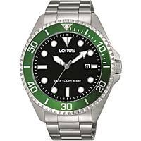 orologio solo tempo uomo Lorus Sports RH943GX9
