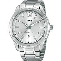 orologio solo tempo uomo Lorus Sports RH945DX9
