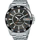 orologio solo tempo uomo Lorus Sports RH965HX9