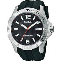 orologio solo tempo uomo Lorus Sports RH981DX9