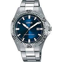 orologio solo tempo uomo Lorus Sports RH993FX9