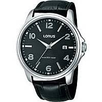 orologio solo tempo uomo Lorus Sports RS925AX9