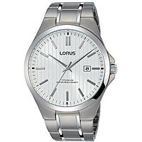 orologio solo tempo uomo Lorus Urban RH995HX9