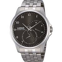 orologio solo tempo uomo Lorus Urban RP663BX9