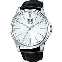 orologio solo tempo uomo Lorus Urban RQ529AX9
