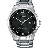 orologio solo tempo uomo Lorus Urban RS907CX9