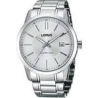 orologio solo tempo uomo Lorus Urban RS943AX9