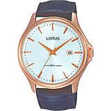 orologio solo tempo uomo Lorus Urban RS946CX9