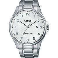 orologio solo tempo uomo Lorus Urban RS983CX9