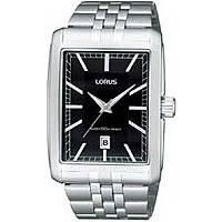 orologio solo tempo uomo Lorus Urban RS987AX9