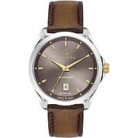 orologio solo tempo uomo Lucien Rochat  Biarritz R0421112001