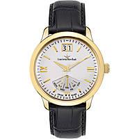orologio solo tempo uomo Lucien Rochat Granville R0451106001