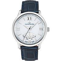 orologio solo tempo uomo Lucien Rochat Granville R0451106002