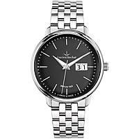 orologio solo tempo uomo Lucien Rochat Granville R0453106002