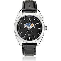 orologio solo tempo uomo Lucien Rochat Lunel R0451110002