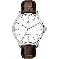 orologio solo tempo uomo Lucien Rochat Lyon R0451113003