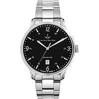 orologio solo tempo uomo Lucien Rochat Lyon R0453113004